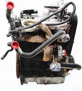 Used 1 9 Tdi Engine Motor Assembly Vw Jetta Golf Mk4