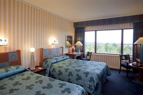 chambre standard hotel york disney disneyland comment ajouter une personne dans une