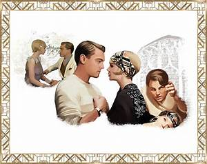The Great Gatsby Illustrations on Behance