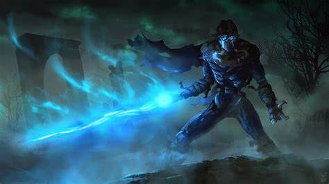 Legacy Of Kain Soul Reaver Hd Wallpaper Background