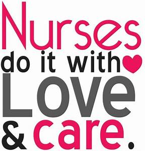 Quotes Being A Nurse. QuotesGram