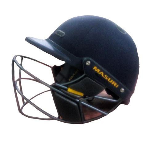 masuri  elite titanium gril cricket helmet buy masuri