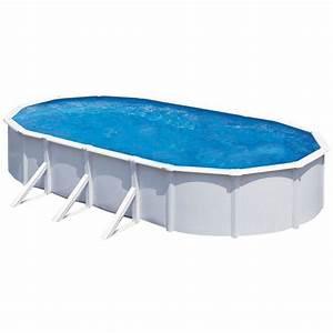 Sable Piscine Hors Sol : piscine hors sol fidji gre 800x470cm h120 filtre sable ~ Farleysfitness.com Idées de Décoration