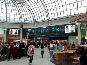 Centre Commercial Val D Europe Liste Des Magasins : serris grosse affluence pour l ouverture de primark val ~ Dailycaller-alerts.com Idées de Décoration