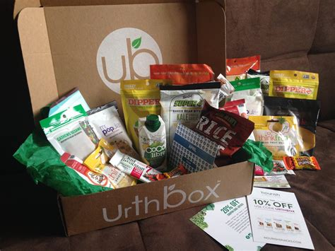 4 Best Monthly Vegan Subscription Boxes
