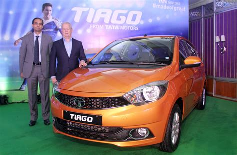 Tata Motors Aims To Be In Top Three Car Brands By 2019