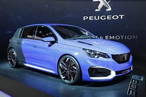 308 R Hybrid : 493bhp peugeot 308 r hybrid could make production autocar ~ Medecine-chirurgie-esthetiques.com Avis de Voitures