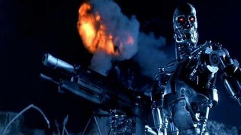 terminator  judgment day  backdrops