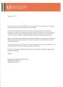 nursing resume with experience certificates awards and reference letters nursing portfolio