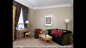 decoration interieure de luxe youtube With decoration interieur villa luxe