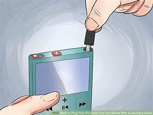 How To Plug Your Ipod Into Your Car Stereo With An