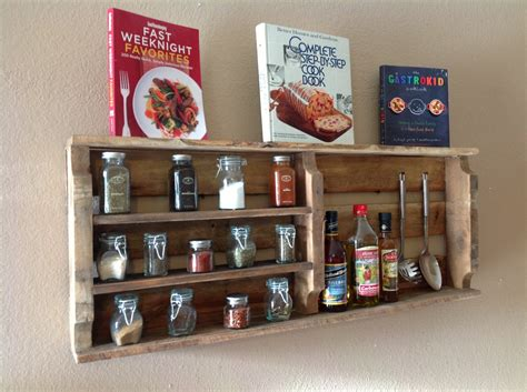 Timber Spice Rack by Reclaimed Wood Spice Rack By Delhutsondesigns On Etsy