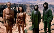 Classic Movie Review: 'Planet of the Apes' (1968) - mxdwn ...