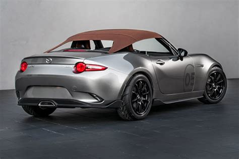 Mazda 2019 Concept by 2019 Mazda Mx 5 Spyder Concept Car Photos Catalog 2019