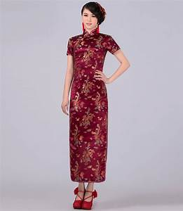 robes asiatiques robes asiatiques longues robe With robe chinoise pas cher