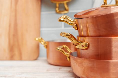 copper cookware sets reviews buying guide  table matters