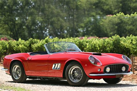Most Expensive At Auction by Most Expensive Car Sold At Auction Pictures Auto Express