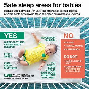 Baby Safe Sleeper : advertisers depict unsafe sleeping environments for infants study shows ~ Watch28wear.com Haus und Dekorationen