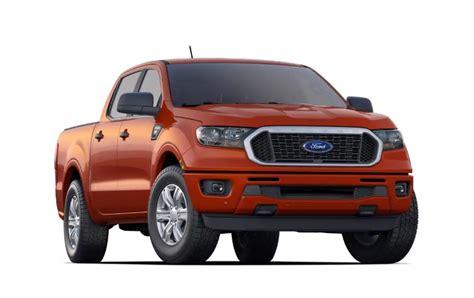 26+ Changes For 2020 Ford Ranger Images