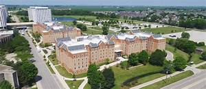 Residence Halls - NIU - Housing and Residential Services