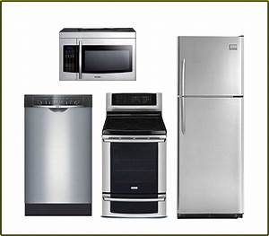 Kitchen Appliances: glamorous lowes appliance package ...