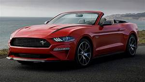 Race Red 2020 Ford Mustang 2.3L High Performance Convertible - MustangAttitude.com Photo Detail