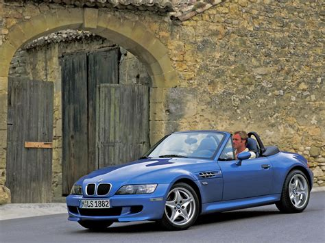 Bmw Z3 M Roadster Photos And Comments Wwwpicautoscom