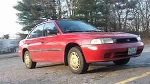 1996 Subaru Legacy  The Best Subaru Ever