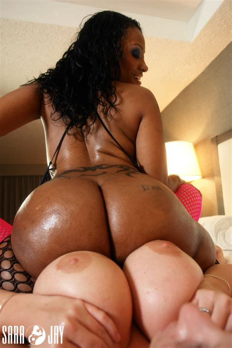 Ssbbw Black Big Ass Booty