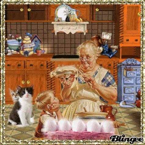 mamie cuisine dans la cuisine de mamie picture 109425091 blingee com
