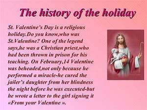 Origin of St Valentine's Day | the history of the holiday ...