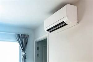 Clim Murale Sans Groupe Exterieur : le fonctionnement du climatiseur split chauffage et ~ Edinachiropracticcenter.com Idées de Décoration