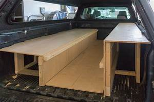 Truck Camper Setup  Building Tips For Your Camper Shell