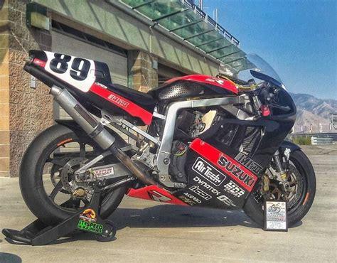Suzuki Motorcycle, Motorcycle
