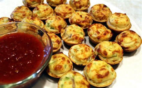 cheap canapes recipes preety 39 s kitchen vegetarian mini pizza puffs