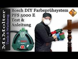 Bosch Pfs 5000 E : fixartv m la tapetsera sprutm la ~ Dailycaller-alerts.com Idées de Décoration