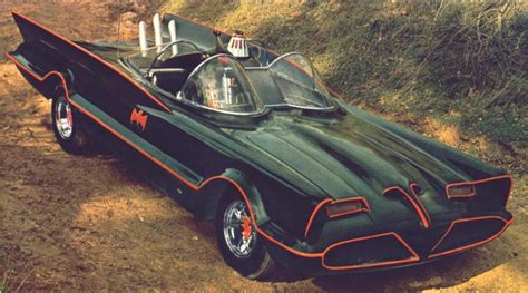 Batmobile  Dc Movies Wiki  Fandom Powered By Wikia