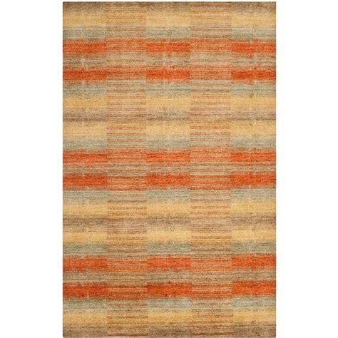 safavieh himalayan rug safavieh himalaya multi 8 ft x 10 ft area rug him473a 8