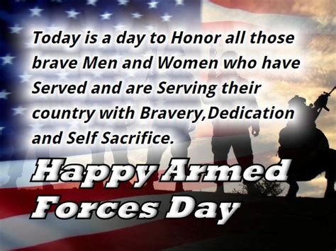 happy armed forces day pictures   images