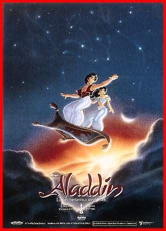 aladdin  cinema  medioevo