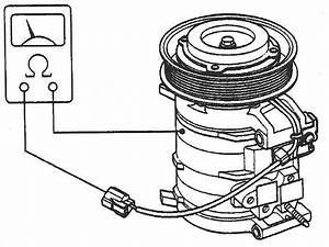 Ac Compressor Clutch Diagnosis  U0026 Repair