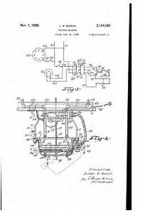 Patent Us2134682 - Popcorn Machine
