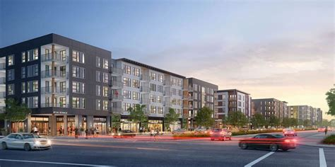 western national group  build multifamily development