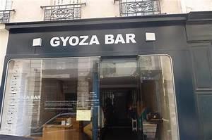Gyoza Bar Paris : gyoza ~ Voncanada.com Idées de Décoration