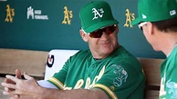 Former MLB All-Star, manager Matt Williams notches first ...