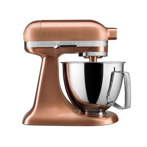 Kitchenaid® Artisan Mini Stand Mixer With Flex Edge Beater