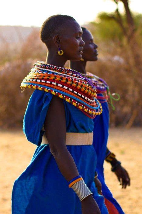 style changes of african women kwinoja