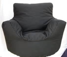 bean bag arm chair ebay With bean bag type furniture