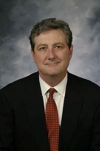 Louisiana's Kennedy, Not the Usual Politician – Forward Now!  John