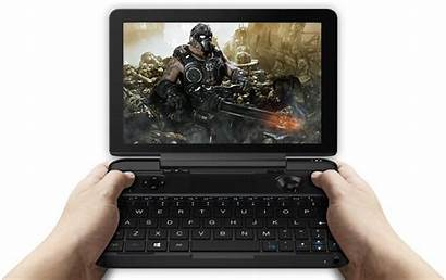 Gpd Win Gaming Smallest Laptop Handheld Introduces